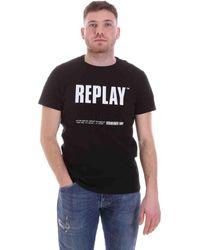 Replay M3413 .000.22880 - Negro
