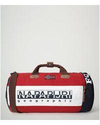 Napapijri HERING DUFFLE 2 NP0A4EUD Sac de sport - Rouge