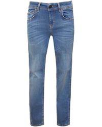 Haikure Jeans - Bleu