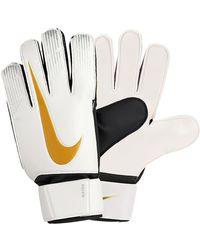 Nike Guantes - Guanti portiere bianco GS3370-101 - Multicolor