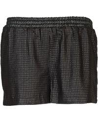 Suncoo Bonie Shorts - Black
