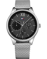 Tommy Hilfiger Reloj analógico UR - 1791415 - Gris