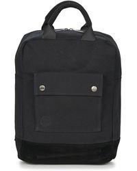 Mi-Pac Rugzak Canvas Tote Backpack - Zwart