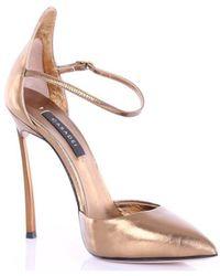 Casadei 1H812R120MVISIO Chaussures escarpins - Multicolore