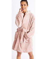 Banana Moon ZARELA DREAMON Pyjamas / Chemises de nuit - Rose