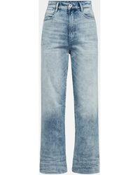 G-Star RAW Jeans D17177 C298 TEDIE - Bleu