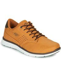 Umbro Lage Sneakers Ipsy - Bruin