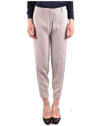 Twin Set Pantaloni - Multicolore
