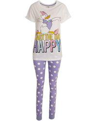 Disney Pyjamas / Chemises de nuit - Violet