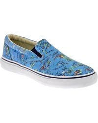 Sperry Top-Sider Zapatos - Azul