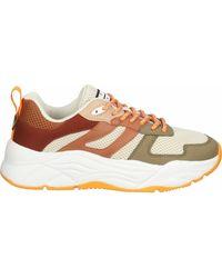 Scotch & Soda Scotch Soda Sneaker Chaussures - Vert