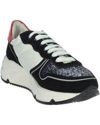 Keys Lage Sneakers K-1650 - Meerkleurig