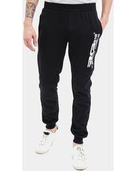 Rg 512 Jogging Trousers Sportswear - Black