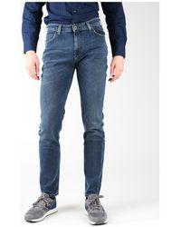 Lee Jeans Rider Urban Worn L701YQJN - Blu