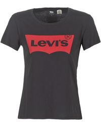 Levi's - THE PERFECT TEE - Lyst