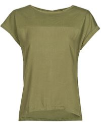 Esprit T-SHIRTS T-shirt - Vert
