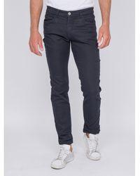 Ritchie - Pantalon 5 poches VAAS Pantalon - Lyst
