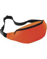Bagbase Hüfttasche BG42 - Orange