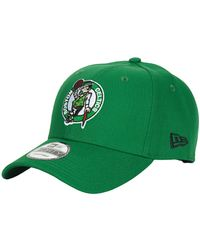 KTZ Pet Nba The League Boston Celtics - Groen