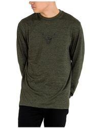 KTZ Camiseta manga larga - Verde