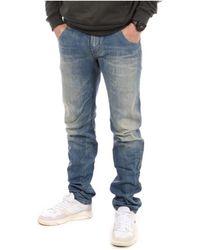 G-Star RAW Pantalones - Azul