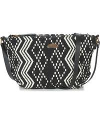 Oxbow - K1felice Women's Shoulder Bag In Black - Lyst
