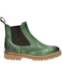 TON GOÛT DEGAS Chaussures - Vert