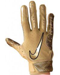 Nike Accessoire sport Gant de football américain Nik - Métallisé