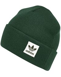 adidas HIGH Bonnet - Vert