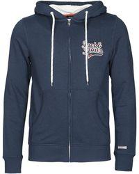 Jack & Jones Sweaters Joraydon - Blauw