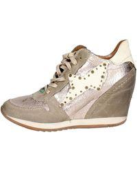 A.s.98 Lage Sneakers 186203 - Meerkleurig