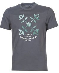 OXBOW Herren Twins T-Shirt
