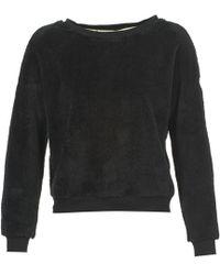 Billabong | After Women's Fleece Jacket In Black | Lyst