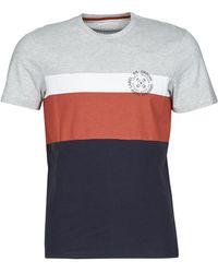 Oxbow T-shirt Korte Mouw M2tagal - Blauw