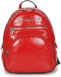 Guess - New Vibe Backpack - Lyst