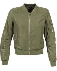 003720856 Milouli Women's Jacket In Green