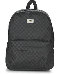 Vans Rugzak Old Skool Ii Backpack - Zwart