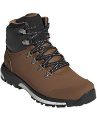 adidas Boots Terrex Pathmaker - Marron