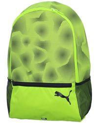 Puma Alpha Backpack Men s Backpack In Multicolour in Blue for Men - Lyst 84eaf50c15265