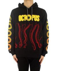 Octopus 21SOSH11 Sweat-shirt - Noir