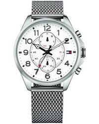 Tommy Hilfiger Reloj analógico UR - 1791277 - Gris