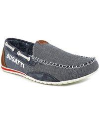 H En Hommes Chaussures Bleu Minesota b6f7Yyvg