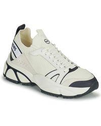 MICHAEL Michael Kors Sneakers Lucas - Bianco