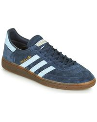 adidas Zapatillas Handball Spezial - Azul