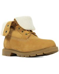Timberland - Boots Linden Woods - Lyst