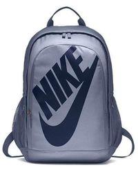 Nike Hayward Futura Solid - Blu