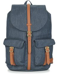 Herschel Supply Co. Rugzak Dawson - Blauw