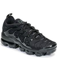 Nike Air - Vapormax Plus - Sneakers - Zwart
