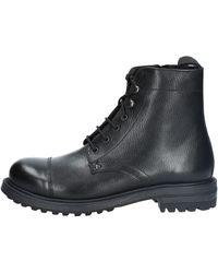 Antica Cuoieria 20993 ANKLEBOOT Boots - Noir