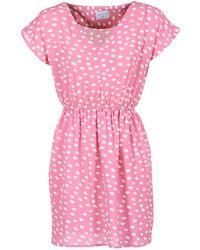 Compañía Fantástica - Epossata Women's Dress In Pink - Lyst